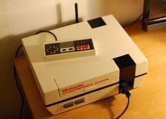 NES - HTPC
