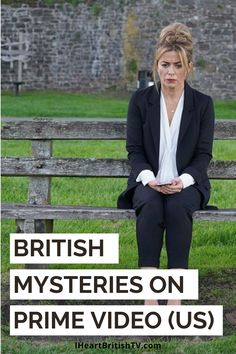 British Mysteries You Can Stream on Amazon Prime Video - I Heart British TV
