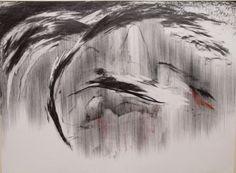 Leda & The Swan - George Levantis