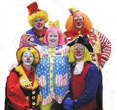 Clowns Serving Christ Ministry is a ministry made up of Christian Brothers ...    clownsservingchrist.org