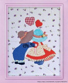 Quilt Patterns Free, Applique Patterns, Applique Quilts, Applique Designs, Embroidery Applique, Sewing Patterns, Quilting Room, Quilting Projects, Quilting Designs