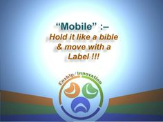 WwIL - Word with Innovative Line:- (23/05/2014):- by Enship/Innovation via slideshare