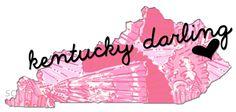 My ole Kentucky home<3