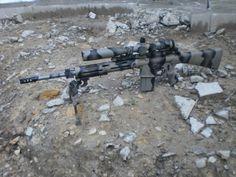 Lets see your semi-auto precision rifles(Pics) - Page 20 Rifles, Ar 10 Rifle, 2nd Amendment, Guns And Ammo, Shotgun, Firearms, Hand Guns, Weapons, Style