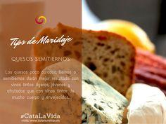 #wine #vino #maridajes #catalavida