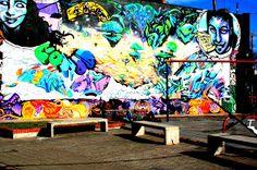 #Montevideo #Uruguay #Graffiti