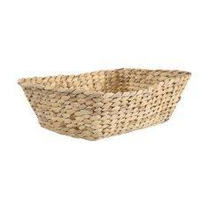 Rectangular Floppy Basket