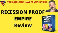 Get Recession proof empire & Bonuses by clicking on the link in the first comment below. 6 Different ways to start an online business that does not require a. Online Business, Empire
