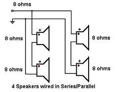Shavano Music Online - Basics of wiring Speakers