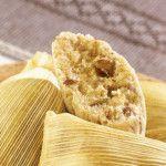 Cocina – Recetas y Consejos Tamales Y Atole, Sweet Tamales, Mexican Enchiladas, Tamale Recipe, Veggie Tales, Latin Food, Tex Mex, Mexican Food Recipes, Dairy Free