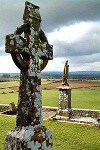 Lijst van richtingen in het christendom - Wikipedia