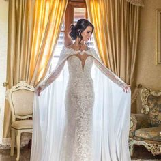 Beautiful #Berta bride from Italy ♥