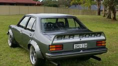 Holden Torana, Aussie Muscle Cars, Road Racing, General Motors, Hot Cars, Cars And Motorcycles, Classic Cars, Vehicles, Inspiration