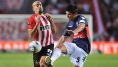 Hoy puedes ver el partido Estudiantes La Plata vs Tigre: http://www.futbolenvivo.co/estudiantes-la-plata-vs-tigre/