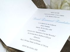 Daniel Christening, Personalized Items, Lady, Shopping
