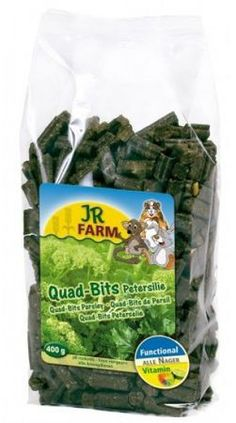 Jr Farm persiljapelletit, 400 g, 3,49e