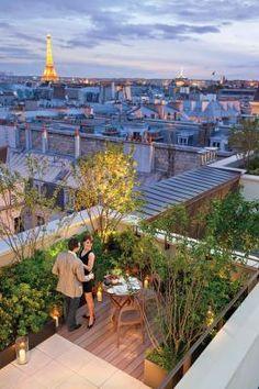 #Mandarin Oriental #Paris http://VIPsAccess.com/luxury-hotels-paris.html