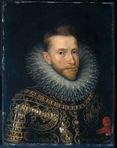 Albertus van Habsburg (1559-1621), aartshertog van Oostenrijk