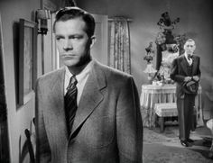 Fallen Angel (1945) Otto Preminger, Dana Andrews, Percy Kilbride