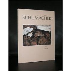 Nationalgalerie Berlin # EMIL SCHUMACHER # 1988, nm