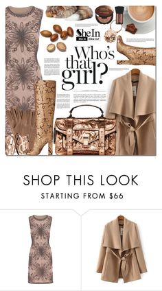 """SheIn 3"" by barbarela11 ❤ liked on Polyvore featuring Winter, chic, Sheinside, winterstyle and shein"