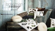 H&M Home Collection FINALLY coming to the US!