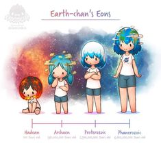 Tagged with cute, anime, earth, earthchan, mikes happy place; Cute Comics, Character Design, Character Art, Anime Version, Cute Art, Kawaii Drawings, Anime, Anime Characters, Anime Funny