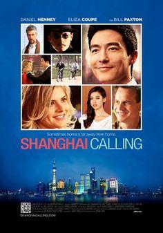 El llamado de Shanghai online latino
