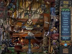 Juego Mystery Case Files: Ravenhearst