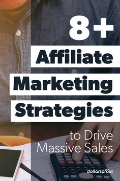 What makes some affiliate marketing businesses pop while others flop? It all comes down to acute marketing strategies. If you can target your audience, keywords, and SEO strategies correctly, you can still make a significant monthly income with affiliate marketing. Here's how to get started. |Affiliate Marketing| Marketing| Marketing Strategies| Earn More Money, Make Money Fast, Make Money Blogging, Make Money From Home, Make Money Online, Saving Money, Seo Strategy, Marketing Strategies, Business Marketing