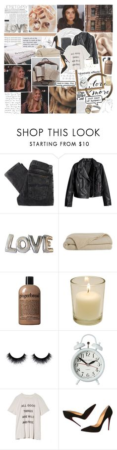"""- and i never saw you coming. - battle of the heroes and villains. round O3. -"" by etoilesdanse ❤ liked on Polyvore featuring Sebastian Professional, GET LOST, Nudie Jeans Co., Bang & Olufsen, Franklin, philosophy, Laura Ashley, 6397, Christian Louboutin and gottatagrandomn3ss"