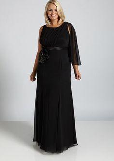 Imogen's Plus Size Evening Dress    http://www.beflirtydresses.com/acatalog/imogens-plus-size-evening-dress.html