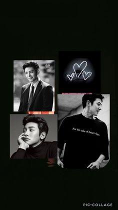 Ji Chang Wook Abs, Ji Chang Wook Smile, Ji Chang Wook Healer, Korean Star, Korean Men, Korean Actors, Korean Idols, Lee Min Ho Wallpaper Iphone, Wallpaper Lockscreen