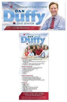 Dan Duffy, State Senate