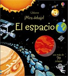 Look Inside Space. Great fun flap book packed with interesting information about space, and the amazing things that float through it - stars, moons, comets, and the planets of our solar system. Information About Space, Interesting Information, Space Books For Kids, Space Kids, History Of Astronomy, Lloyd Jones, Secrets Of The Universe, Space Travel, Solar System