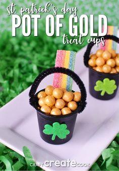St. Patrick's Day Po