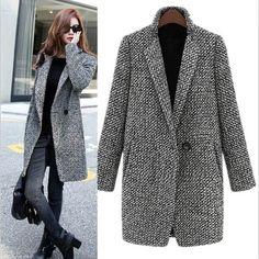 Выкройка «пальто-пиджака» 40-52