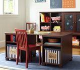 Carolina Craft Table, Simply White | Pottery Barn Kids