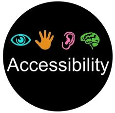 Accessibility tools in Google Chrome