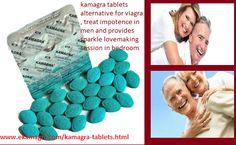 Kamagra tablets are same of Viagra ED drugs , kamagra tablets is cheap than Viagra so it is more use full ED drugs now a days , this is also FDA approved (Food and drugs administration) which means , no side effects , totally safe for human life , buy kamagra ED tablets at cheap price