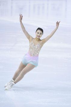 Yuna Shiraiwa(JAPAN)