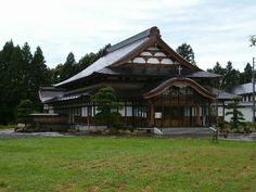 Shrine of Our Lady of Akita. Site of the statue of Mary that cried tears of blood intermittently for over 6 years