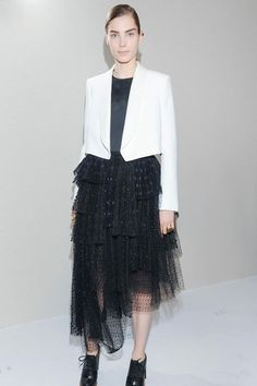 Chloé | Fall 2013 Ready-to-Wear Collection | Style.com