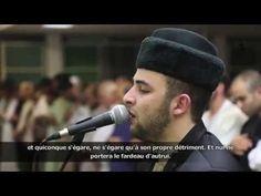Sourate Al Isra (9-15) - Anas Bourak - YouTube