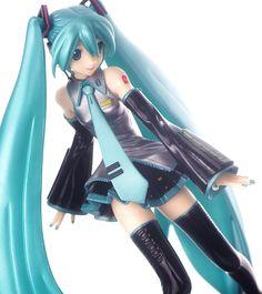 AZURE Toy-Box : セガプライズ 初音ミク -Project DIVA- プレミアムフィギュア