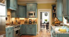You can save a lot of materials for the cabinet. If you opt for a solid wooden, then you need to shell out a lot more. http://www.primoremodeling.com