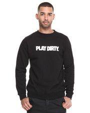 UNDFTD - Play Dirty Crew Sweatshirt
