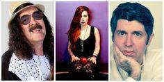 Semana tem shows de veteranos e novos nomes da música