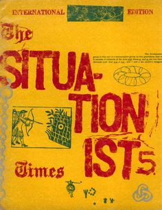 The Situationists Times