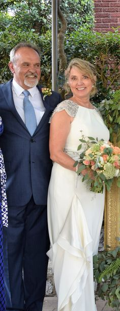 Pin by LifeandStyleat60 on Wedding for Older Couples | Pinterest ...
